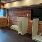 Sprinter camper van build 6